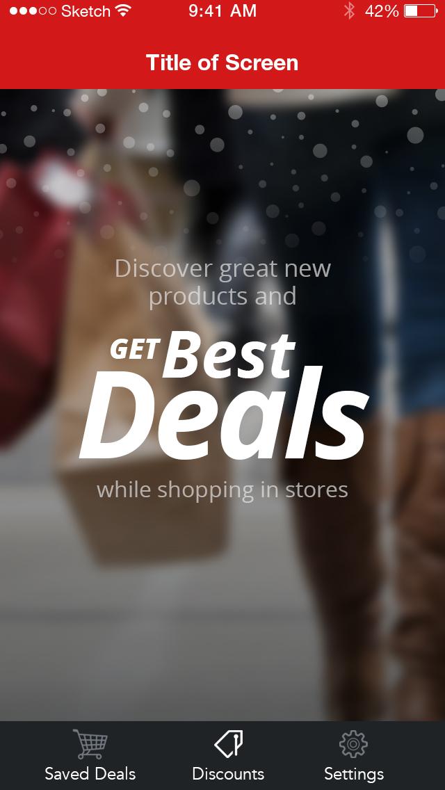 Yosh Get deals template